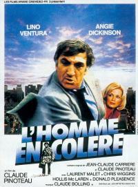L'homme en colere (1979)