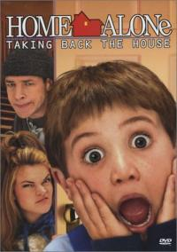 Home Alone 4: Taking Back the House (2002)