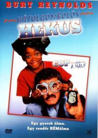 Cop and a Half (1993)