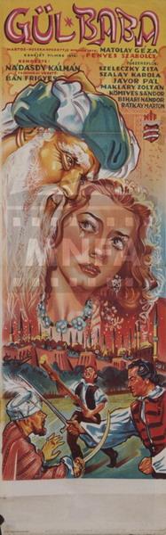 Gül baba (1940)