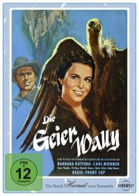 Die Geierwally (1956)