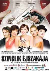 Szinglik éjszakája (2009)