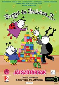 Bogyó és Babóca 3.: Játszótársak (2014)