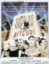 Je hais les acteurs (1986)