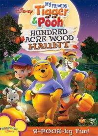 My Friends Tigger and Pooh: The Hundred Acre Wood Haunt (2008)