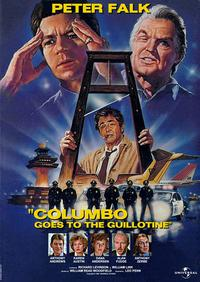 Columbo Goes to the Guillotine (1989)