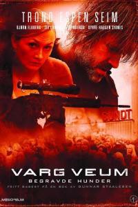 Varg Veum - Begravde hunder (2008)