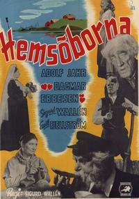 Hemsöborna (1944)