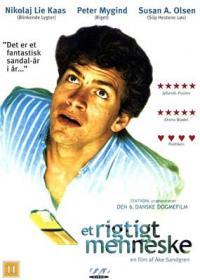 Et Rigtigt menneske (2001)