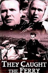 De nåede færgen (1948)