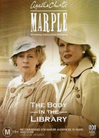 Agatha Christie Marple: The Body in the Library (2004)