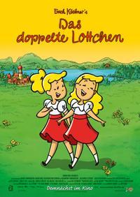 Das doppelte Lottchen (2007)