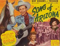 Song of Arizona (1946)