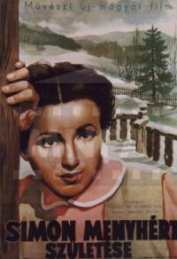 Simon Menyhért születése (1954)
