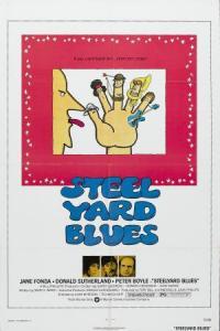 Steelyard Blues (1973)