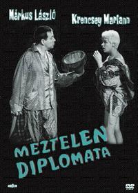 Meztelen diplomata (1963)