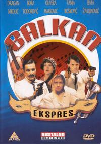 Balkan ekspres (1983)
