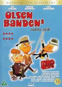 Olsen-bandens sidste stik (1998)