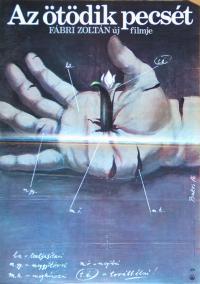 Az ötödik pecsét (1976)