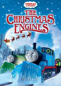 Thomas & Friends: The Christmas Engines (2014)