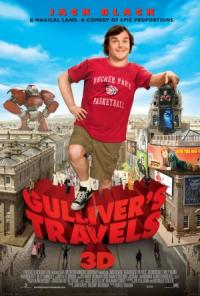 Gulliver's Travels (2010)