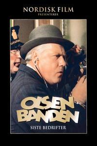 Olsenbandens siste bedrifter (1975)