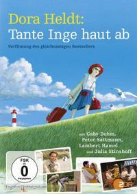 Dora Heldt: Tante Inge haut ab (2011)