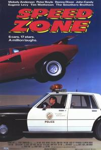 Speed Zone! (1989)