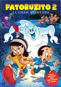 Patoruzito: La gran aventura (2006)