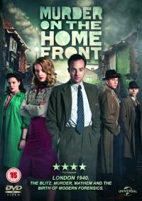 Murder on the Home Front (2013)