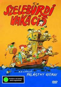 Szeleburdi vakáció (1987)