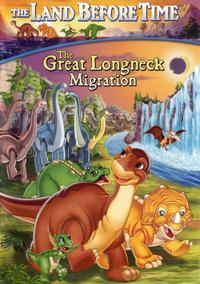 The Land Before Time X: The Great Longneck Migration (2003)