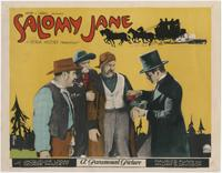 Salomy Jane (1923)