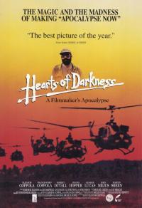 Hearts of Darkness: A Filmmaker's Apocalypse (1991)