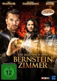 Die Jagd nach dem Bernsteinzimmer (2012)
