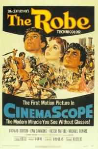 The Robe (1953)