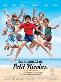Les vacances du petit Nicolas (2014)