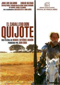 El caballero Don Quijote (2002)