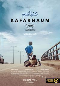 Capharnaüm (2018)