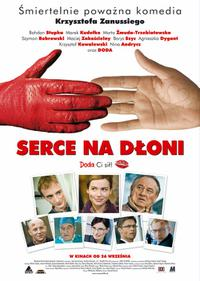 Serce na dloni (2008)
