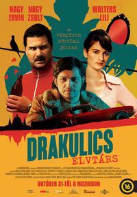 Drakulics elvtárs (2019)