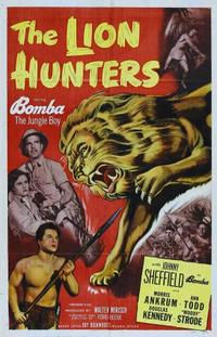 The Lion Hunters (1951)