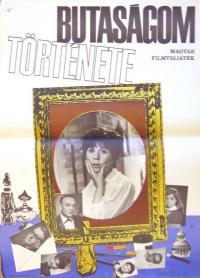 Butaságom története (1965)