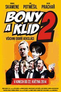 Bony a klid II (2014)