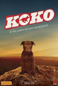 Koko: A Red Dog Story (2019)