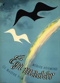 Égi madár (1957)