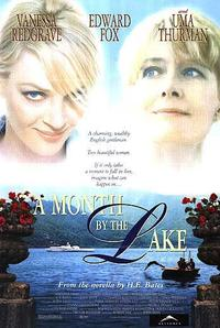 A Month by the Lake (1995)