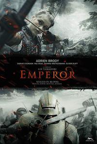 Emperor (2022)