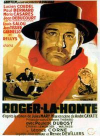 Roger la Honte (1946)