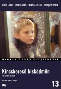 Kincskereső kisködmön (1973)
